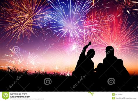 happiness is a firecracker sitting on my headboard happy family sitting on floor and watching the fireworks