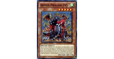 Kartu Yugioh Armed Lv5 Common 1 armed lv5 sddl en019 1st edition yu gi oh card
