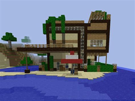 minecraft pocket edition house by spiralixflare on deviantart