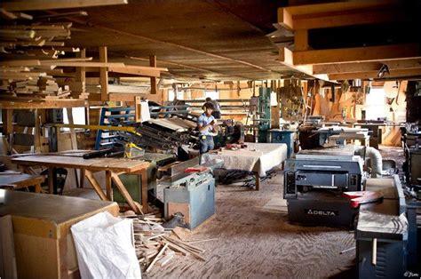 the upholstery workshop amish furniture workshop photo jim s atavistic visions