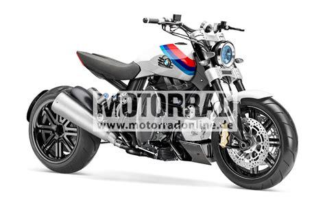 Bmw Cruiser Motorrad by Bmw Neuheit Boxer Cruiser Motorr 228 Der Motorrad