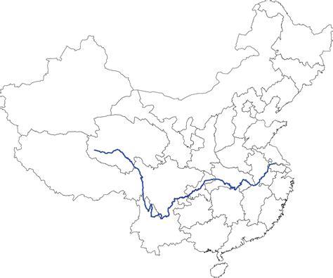 yangtze river coloring page matt hartzell s china blog nujiang valley