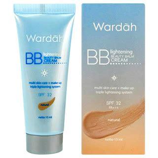 Harga Wardah Satu Set macam macam produk wardah kosmetik dan kegunaannya