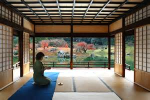 Japanese Tea Room by Japanese Tea Ceremony And The Tea House Embracing