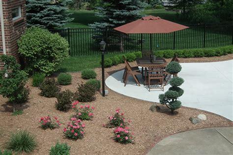 Landscape Design Lansing Mi Landscapers Lawn Care Irrigation Systems Lansing Mi