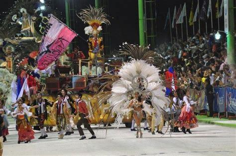 carnival celebrations in argentina vamos spanish school