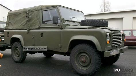 ex mod land rovers tell me about mil surp humvees page 1 ar15