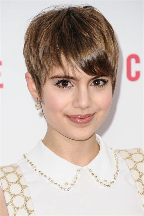 haircuts in blue bloods sami gayle picture 6 new york premiere of side effects