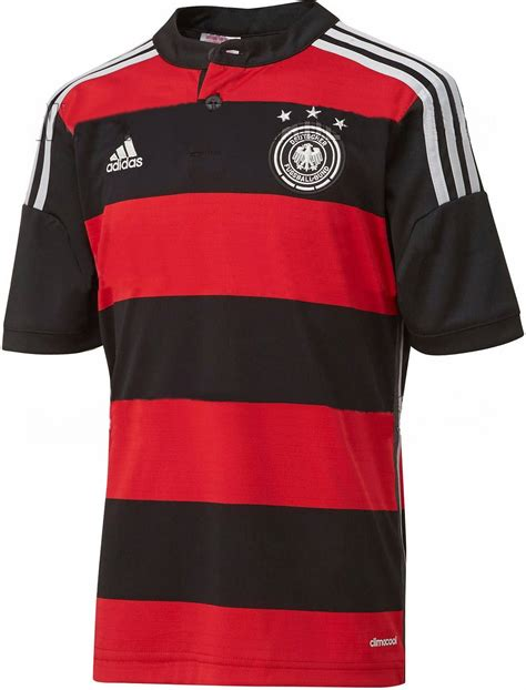 Jerman Away World Cup 2014 Chion 301 moved permanently