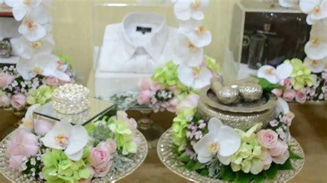 youtube membuat hantaran pengantin hantaran pertunangan hantaran perkahwinan by adib part 28
