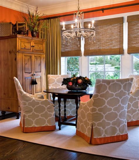 Houzz Dining Room Library Lorraine Vale Traditional Dining Room Charleston
