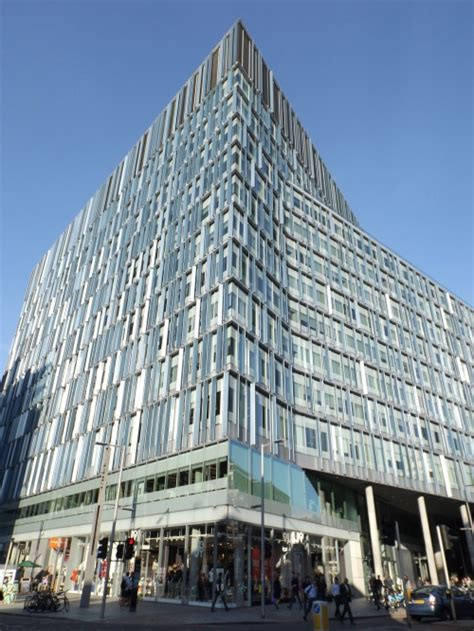wallpaper magazine blue fin building blue fin building up for sale but time inc uk will stay