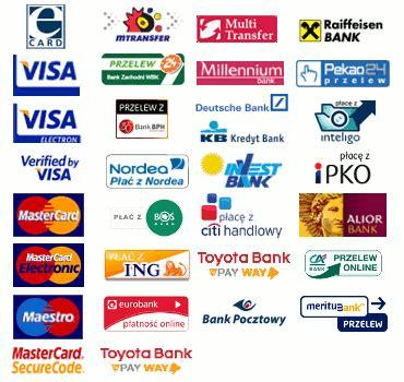 citi bank polska formy płatności ollaro