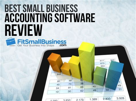 best small business accounting software best small business accounting software top 4 providers