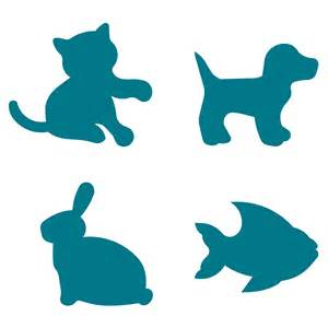 animal cutouts templates best photos of animal shapes templates free farm animal