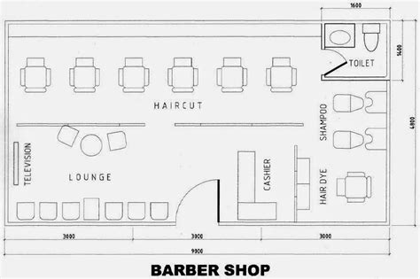 barbershop floor plan layout barber shop floor plan barbershop flooring joy studio