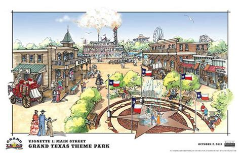 theme park new caney planned new caney grand texas theme park suffers setbacks
