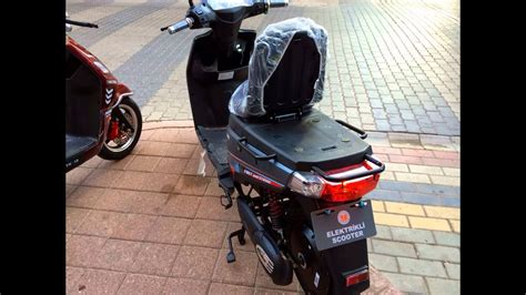 elektrikli motosiklet yuki caryy  watt avcilar motor