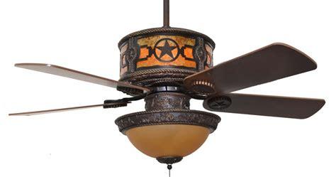 western style ceiling fans cc kvshr brz stars lk420 stars western ceiling fan