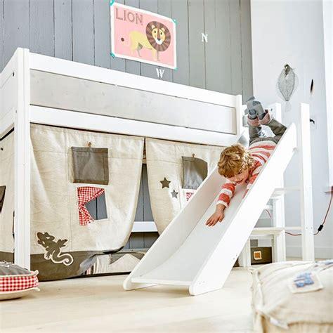 lifetime kinderbett mit rutsche lifetime rutsche f 252 r kinder hochbett spielbett rutsche