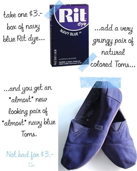 Create Your Own Toms Brand - make your toms into brand new ones musely