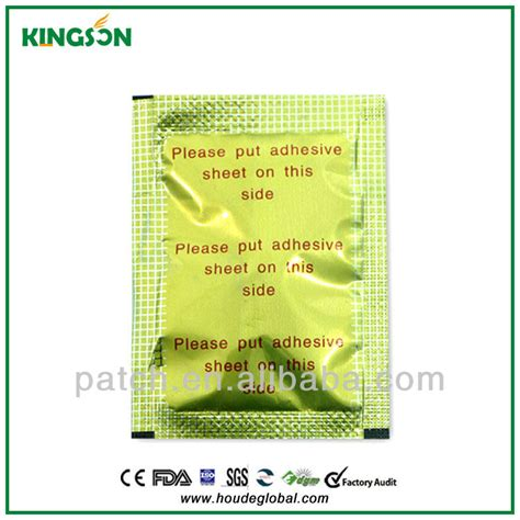 Detox Patches For Side Effects by Sale Foot Patch Side Effects Kinotakara Foot Pads Foot