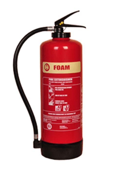 Satuan Alat Pemadam Kebakaran alat pemadam api untuk kapal jenis berat dan medianya