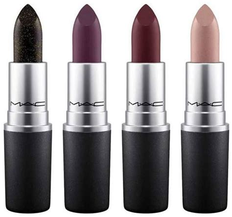 macs new spring lip color for 2015 mac dark desires winter 2015 spring 2016 collection new