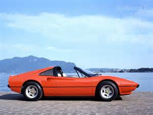 308 Gts Top Speed 1977 1980 308 Gts Picture 321833 Car Review