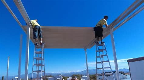 Apache Awnings Tucson Rv Awnings Protect Your Investment With An Rv