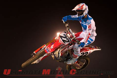 ama motocross standings 2012 ama supercross point standings