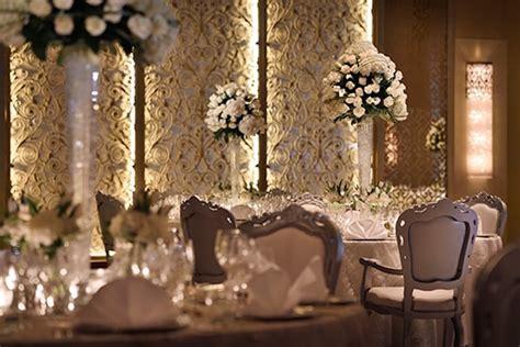 Wedding Blessing Dubai by 15 Extravagant Wedding Venues In Dubai You Will