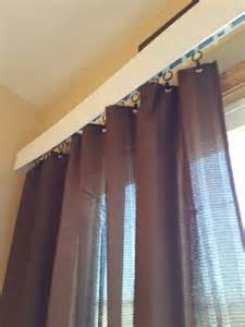 hang curtains vertical blinds 1000 ideas about vertical blinds cover on sun