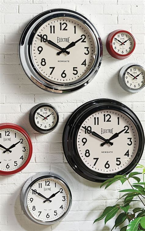 best office wall clock 65 best images about office space on pinterest