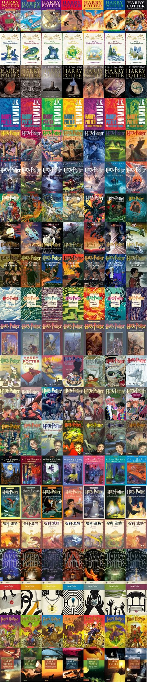 converts from around the world stories of new muslims 21 harry potter covers from around the world