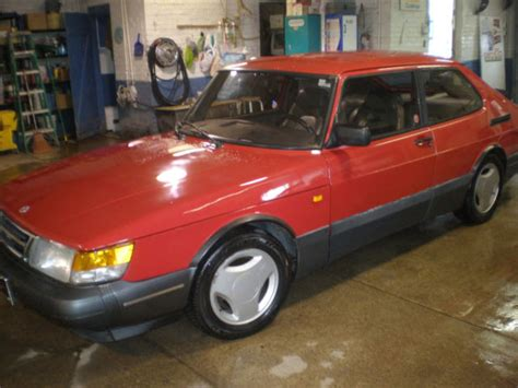 car engine manuals 1990 saab 900 auto manual 1990 saab 900 turbo 5 speed manual transmission 2door hatchback classic saab 900 1990 for sale