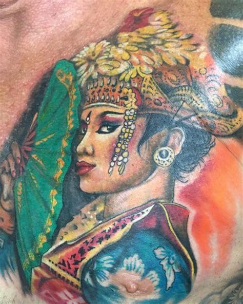 twice tattoo bali balinese tattoos symbols designs pictures tattlas