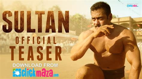 download mp3 from sultan sultan official teaser hd video song salman khan