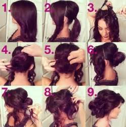 diy haircuts 101 easy diy hairstyles for medium and long hair to snatch