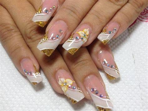u 241 as de gel plata y fucsia nail gel pink silver youtube como hacer uas de acrilico youtube hd wallpapers