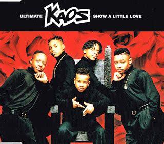 Kaos I Am A Single i wanna be a new ultimate kaos show a