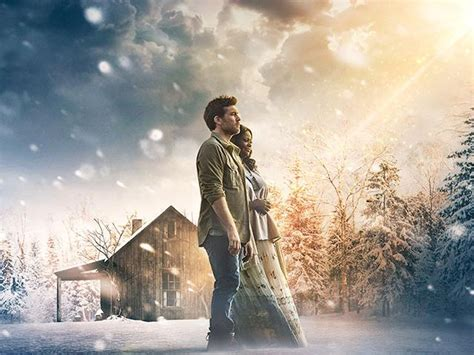 controversial film the shack which depicts god as woman for release next year holy spirit cbn com