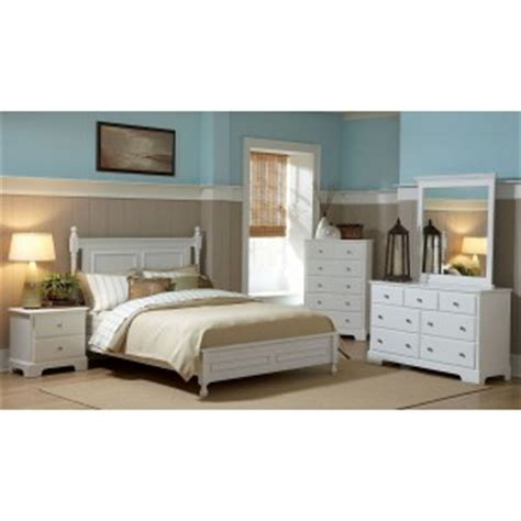 sandy beach white bedroom furniture sandy beach white sleigh storage bedroom set 201309 from