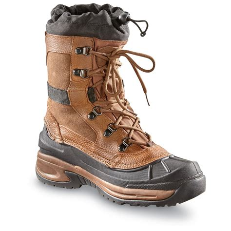 boots for winter mens northside s bozeman winter boots waterproof 600 gram