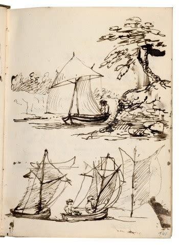 the boat on the serchio sketches of sailing boats by shelley shelley s ghost