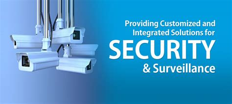 security surveillance a tech security solutions ltd