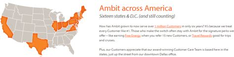 ambit energy rates ambit energy review is it a scam or are the rates and