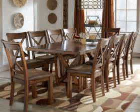 Rustic Dining Room Sets by Inspirational Of Home Interiors And Garden Rustic