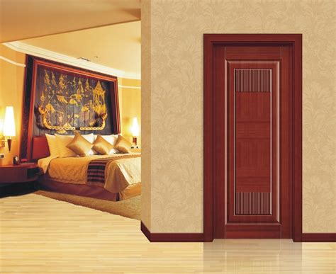 bedroom door designs brown bedroom door design