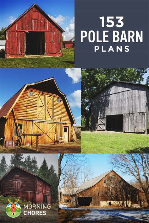 Barn Shed Ideas